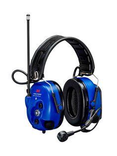 3M PELTOR WS LiteCom PRO III Headset - Headband - Intrinsically Safe - MT73H7F4D10NA-50