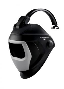 3M™ Speedglas™ Welding Helmet 9100 QR 06-0300-54QR, with Rail (Hardhat and ADF sold separately)