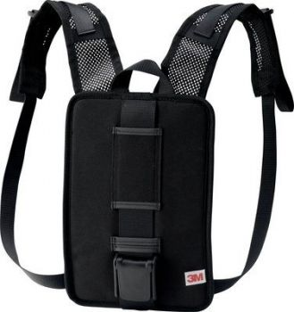 3M™ Versaflo™ Back Pack BPK-01 for TR-600/800 PAPR