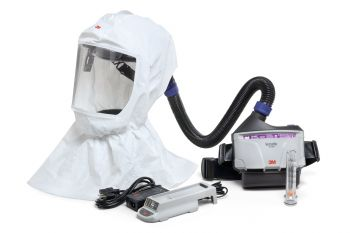 3M™ Versaflo TR-300N+ ECK Easy Clean PAPR Kit