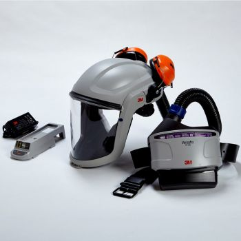 3M™ Versaflo™ Light Industry PAPR Kit TR-300-LIK