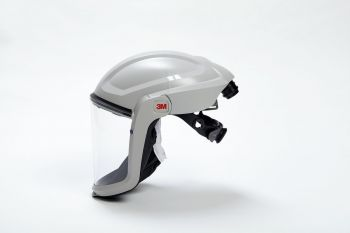 3M™ Versaflo™ Respiratory Faceshield Assembly M-207, with Flame Resistant Faceseal