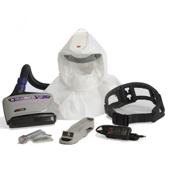 3M™ Versaflo TR-600-ECK Easy Clean PAPR Kit