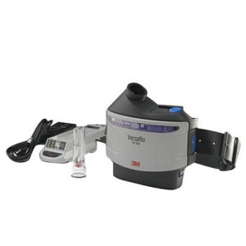 3M™ Versaflo™ PAPR Assembly TR-307N, with Easy Clean Belt and High Capacity Battery