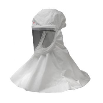 3M™ Versaflo™ Economy Hood, S-403, Small-Large (Case of 20)