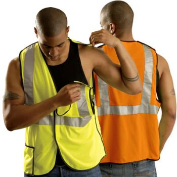Premium Mesh 5pt. Break-Away Vest