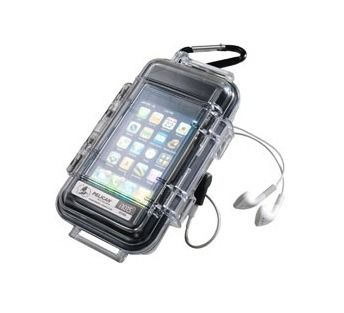Pelican i1015 Micro Case for iPhone / Smart Phone