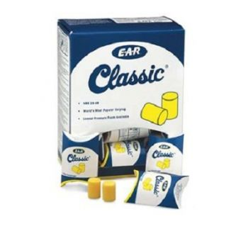 EAR Classic Uncorded Disposable Ear Plugs - Retail Pack