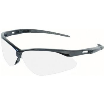 Jackson Safety Nemesis Safety Glasses with Clear Lens 1 Pairs