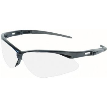 Jackson Nemesis Safety Glasses with Clear Anti-Fog Lens (1 PR)