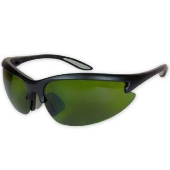 Mag-Safe Adaptables Safety Glasses - IR 3.0 Lens