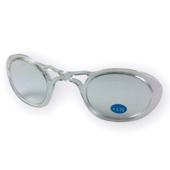 Mag-Safe Adaptables Full Lens Magnifying Insert (12 Pairs)