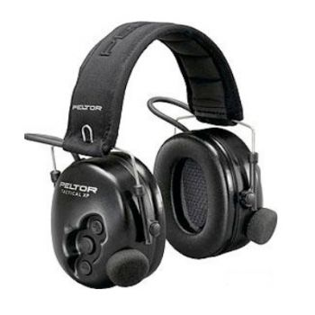 Peltor Tactical XP Electronic Headset