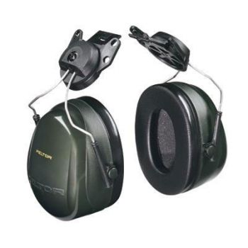 3M™ PELTOR™ Optime™ H7P3E-01 Hard Hat Earmuffs (Case of 10)
