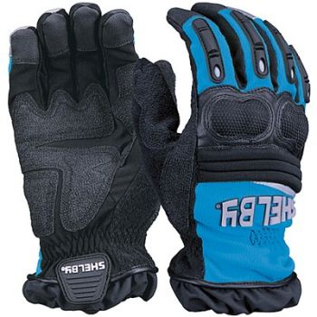 Shelby Xtrication-Rescue Glove w/Barrier