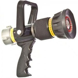C & S Supply Viper Automatic Fire Nozzle 50 to 160 GPM