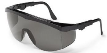 Tomahawk Bifocal Safety Glasses with Grey Lens