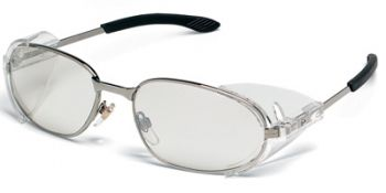 MCR RATTLER 2 Safety Glasses Indoor/Outdoor Lens (1 DZ)