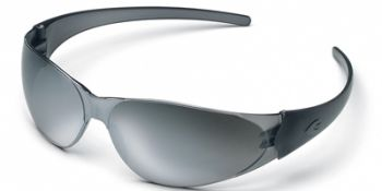 Checkmate Safety Glasses with 1236 Mirror Lens