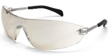 Blackjack Elite Small Safety Glasses with Indoor/Outdoor Lens
