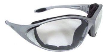 Framework Safety Glasses with Clear Lens