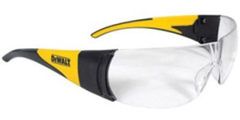 Renovator Safety Glasses with Clear Lens