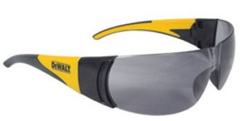 Renovator Small Safety Glasses with Smoke Small Frame