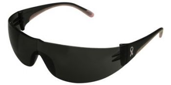 PIP 250-11-5501 EVA Women's Petite Safety Glasses with Gray Lens 144 Pairs