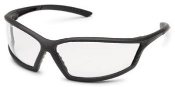Gateway 4x4 Clear Lens Safety Glasses 12 Pairs