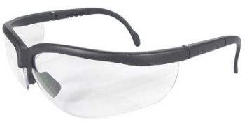 Radians Journey Safety Glasses with Clear Lens 12/Box