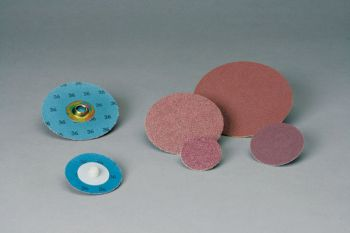 Standard Abrasives™ Quick Change TP A/O 2 Ply Disc 572411, 2 in 240, 100 per inner 1000 per case