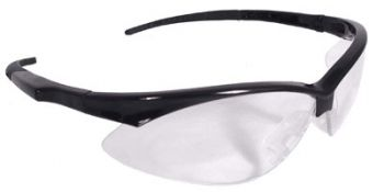 Rad-Apocalypse Safety Glasses with Clear Lens