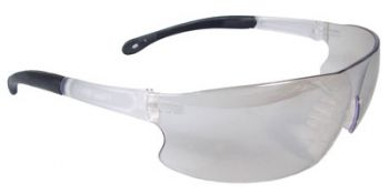 Rad-Sequel Safety Glasses with Indoor-Outdoor Lens (12 Pairs)