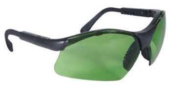 Revelation Safety Glasses with 2.0 IR Lens
