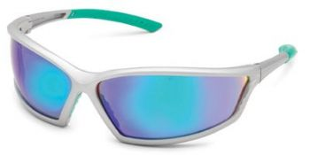 Gateway 4x4 with 1236 Frame and Green Mirror Lens 12 Pairs