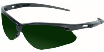 Jackson Safety Nemesis Safety Glasses with IR 5.0 Lens 12 Pairs