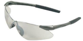 Jackson Safety Nemesis VL Safety Glasses with Indoor/Outdoor Lens 12 Pairs