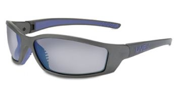 Solar Pro Safety Glasses with 1236 Mirror Lens