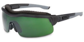 Extreme Pro Safety Glasses with Shade 5.0 IR Lens