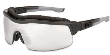 Extreme Pro Safety Glasses with 1236 Mirror Lens