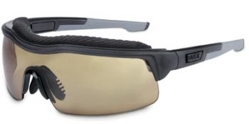Extreme Pro Safety Glasses with Espresso Anti-Fog Lens