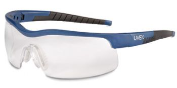 Versa Pro Safety Glasses with Clear Anti-Fog Lens