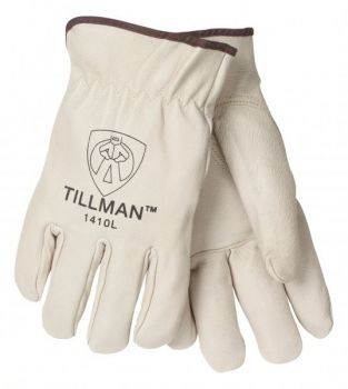 Tillman Glove 1410 Leather Drivers Glove 1 Pair