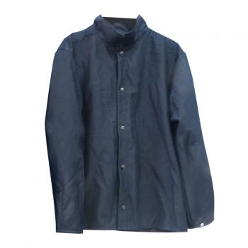 "CPA 600-ON12 30"" Heavyweight Navy Oasis® Jacket"