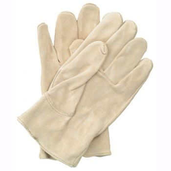 Shelby Pigskin Gauntlet Driver Fire Gloves