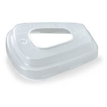 3M Filter Retainer 501, System Component, Box of 20