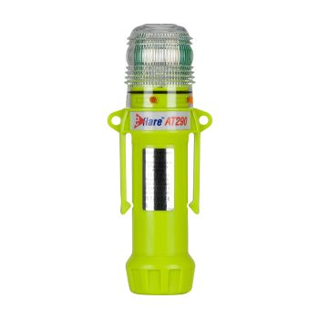 PIP E-FLARE Safety & Emergency Beacon (12 Per Case)
