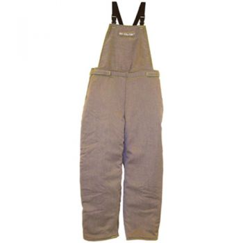 Salisbury By Honeywell 40 cal/cm2, Arc Flash Bib Overall,  Premium Light Weight  - 1 /EA