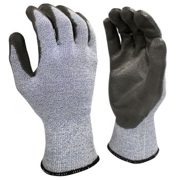 Armor Guys Excel Work Glove Blue Color - 12 Pairs