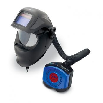 Allegro 9936-E EZ Air Max PAPR Welding Helmet (Complete Assembly) International